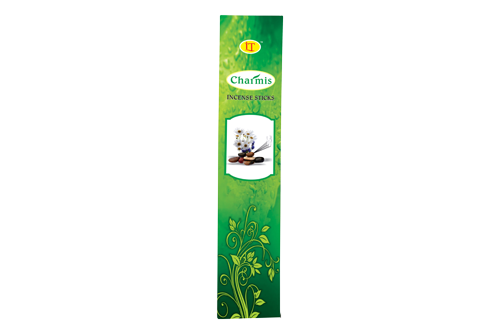 Agarbatti Or Incense Sticks